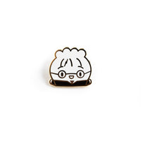 Hagao Potter Enamel Pin Collection (Set Of 6)