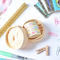 Back To School Washi (15mm)