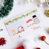 Holiday Card Collection (Set Of 8) (50% off)