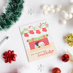 "Holiday - ""Deck the Halls with BAOS Of Holly"" (25% off)"
