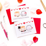 Wedding Card Collection (Set of 8)