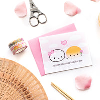 Punny Love Card Collection (Set Of 6)