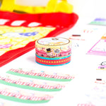 Carnival Collection Washi (Set Of 2)