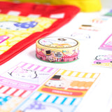 Carnival Marquee Washi (10mm)