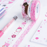 Around The World Japan 2.0 Cherry Blossom Washi (15mm)