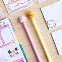 Besties Gel Pens (Set Of 2)