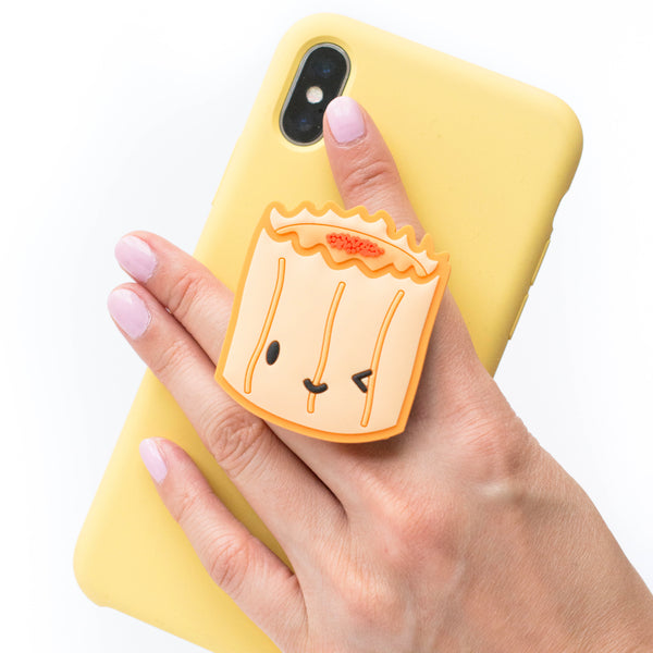 Suey Siumai 3D Phone Socket
