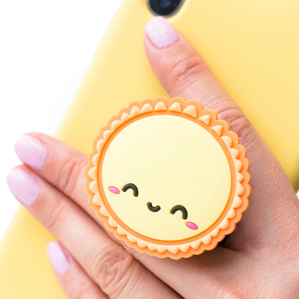 Dawn Tot (Egg Tart) 3D Phone Socket