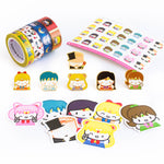 Sailor Steamie Scouts Bundle