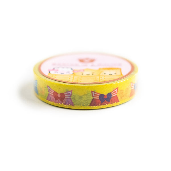 Sailor Skirts Washi (10mm)