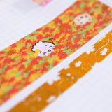 Fall Collection Washi (Set Of 2)