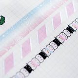 Winter Washi Collection 2019 (Set Of 3)
