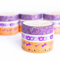 Wonton of Wonton Washi (Set Of 3)