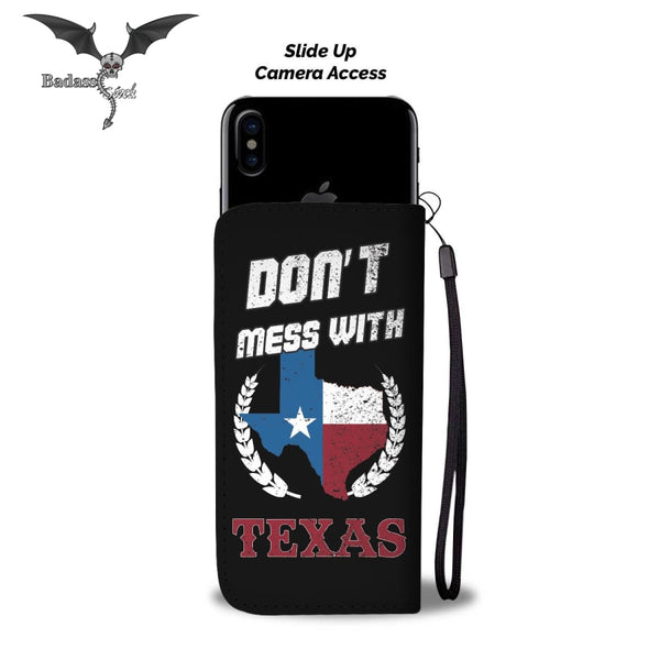 Cool : ''Don't Mess With Texas
