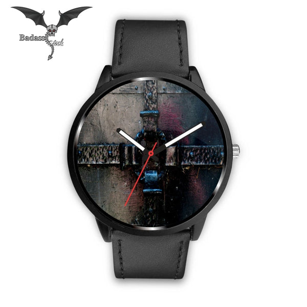 Medieval style watch Watch Badass Stock