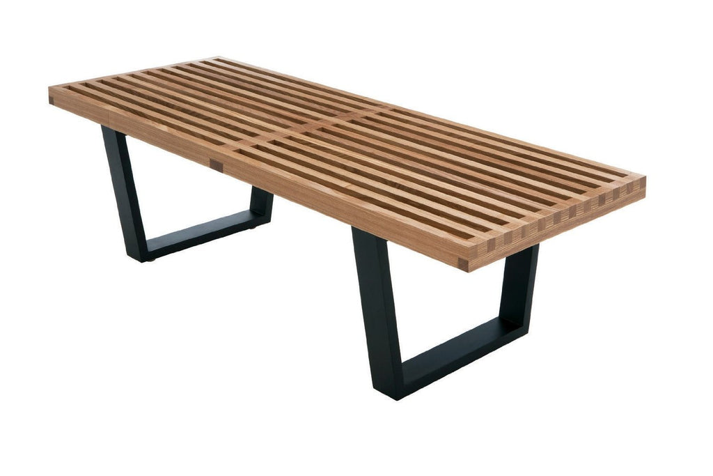 TAO (REPRODUCTION NELSON) BENCH