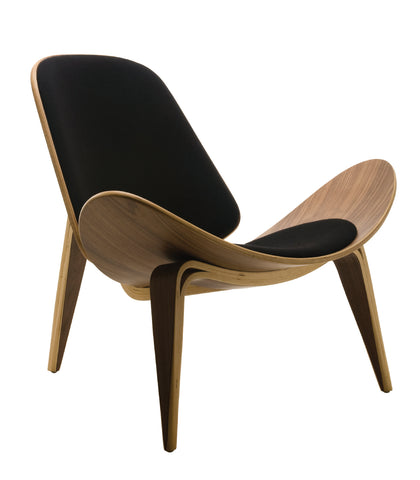 Artemis Lounge Chair (Hans Wegner Reproduction)
