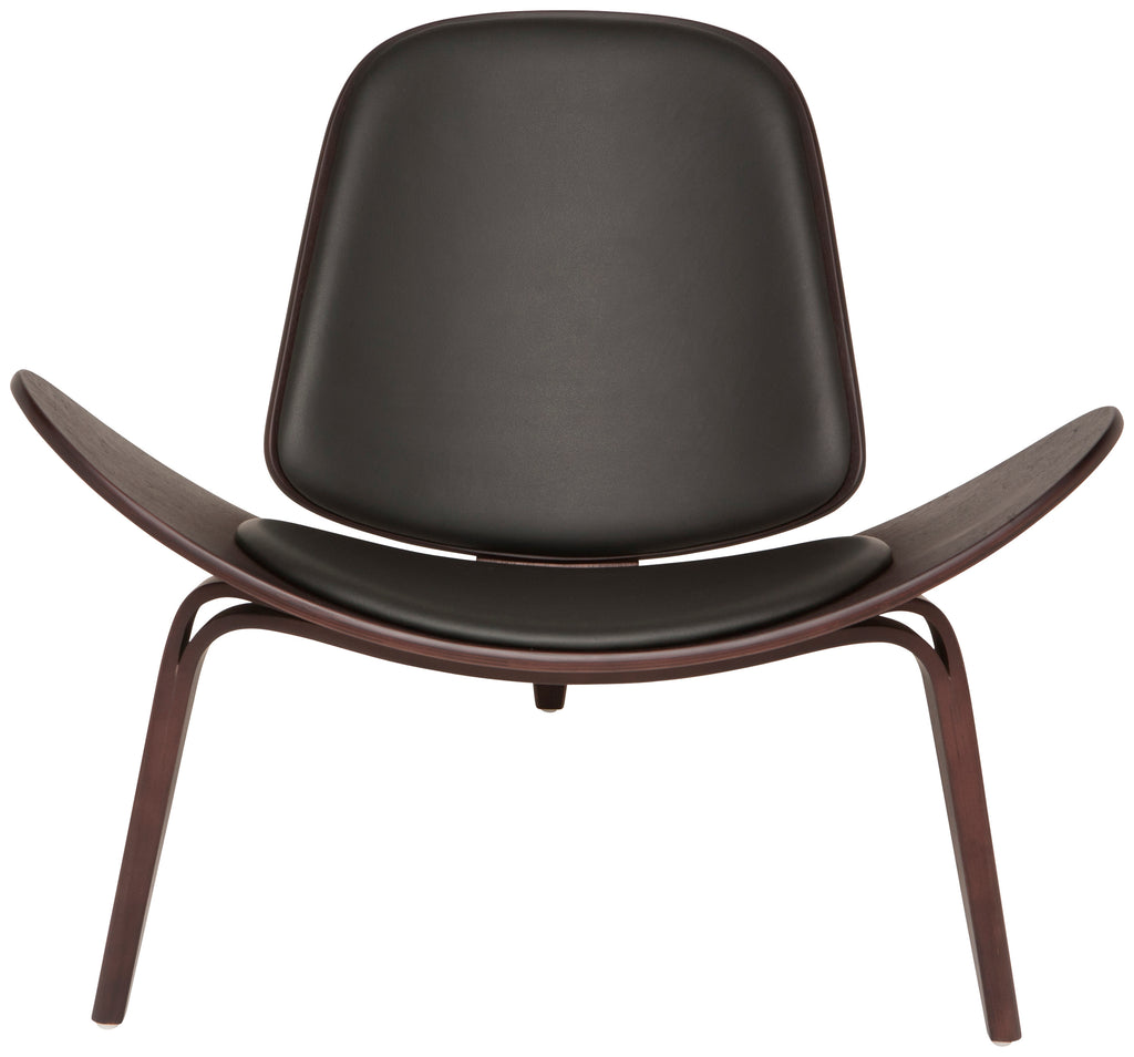 Morba Artemis Lounge Chair Hans Wegner Reproduction