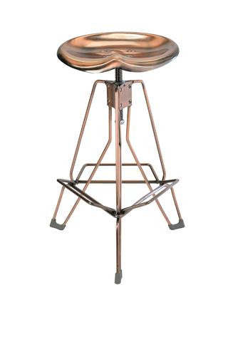 Clipper Adjustable Stool