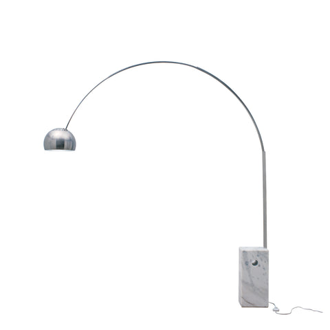 Arc Cora Floor Lamp