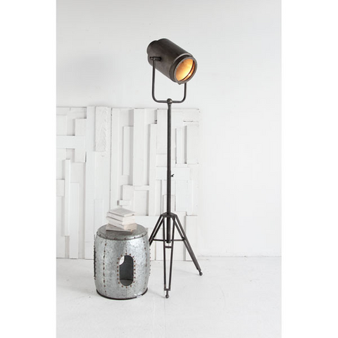 Debdou Spotlight Floor Lamp