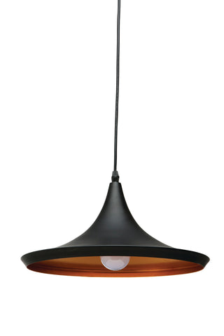 Euclid (Platter) Pendant - Tom Dixon Reproduction