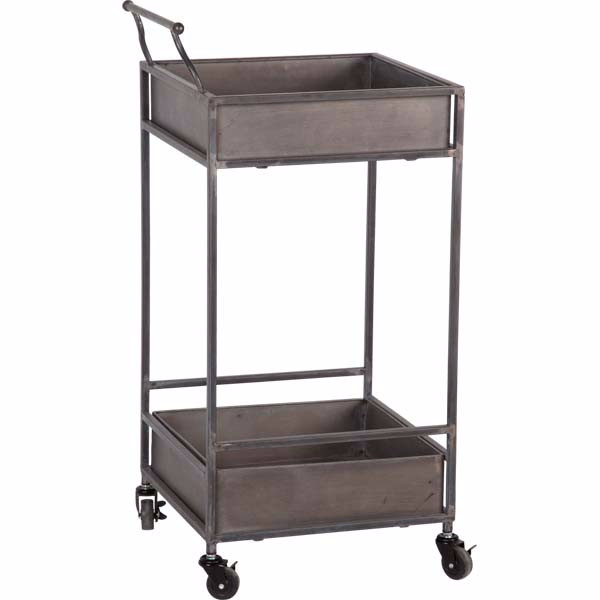 Greenock Bar Cart