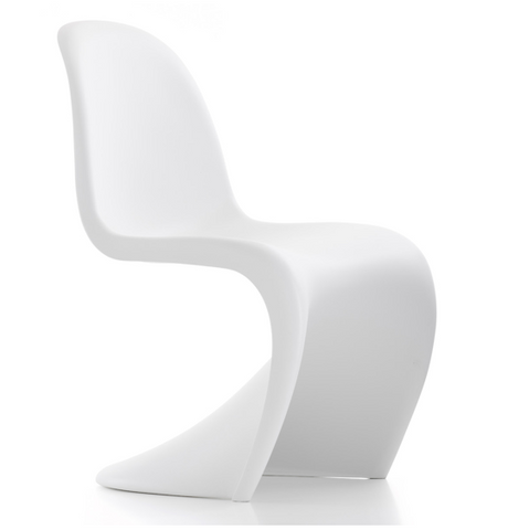 Panton Chair (Verner Panton Reproduction)