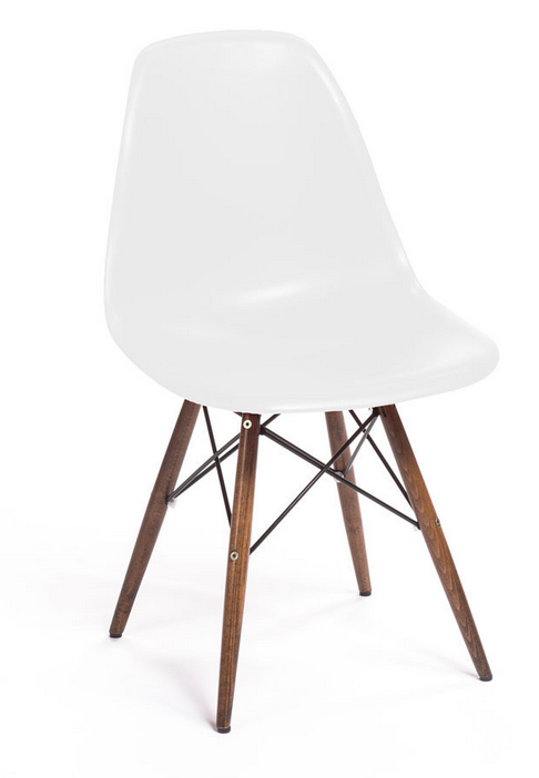 Superbe Morba   Replicas Of Eames Molded Plastic Wire OR Dowel Base ...