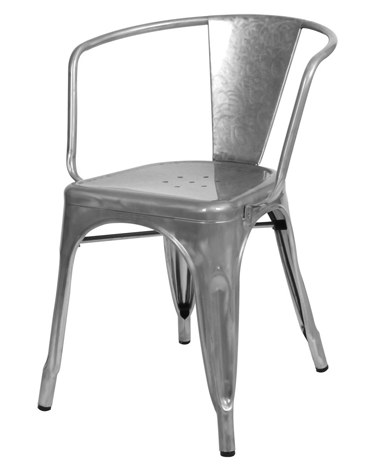 Union Arm Chair