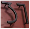 Shadow House Numbers