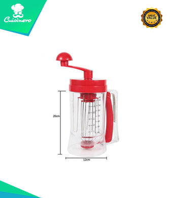 Portable Blender Mixer Machine