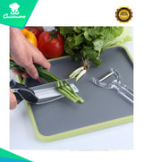 Clever Cutter Multifunctional Kitchen Tool
