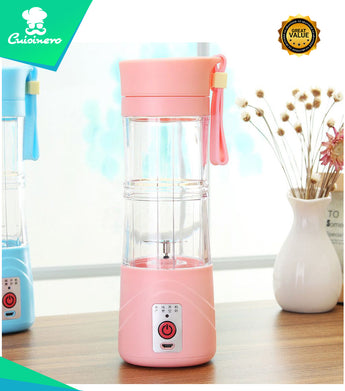 999 Special - Portable USB Electric Juicer | Smoothies Maker