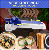 Vegetable & Meat Rolling Tool