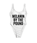 Melanin by the Pound Swimsuit