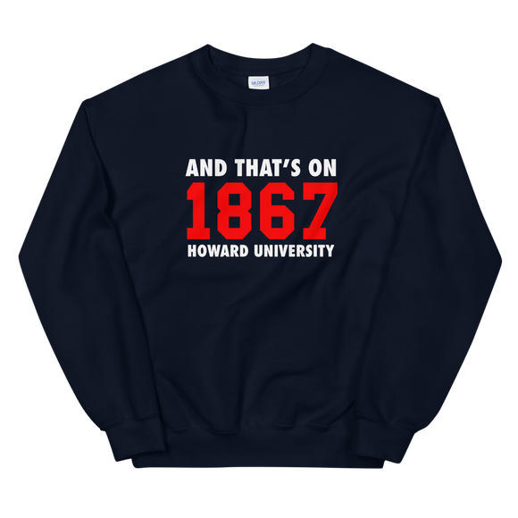 Howard Sweatshirt