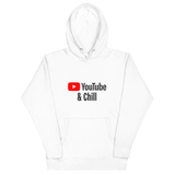 YouTube & Chill Hoodie