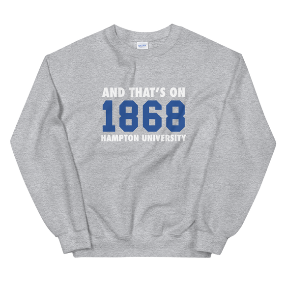 Hampton Sweatshirt