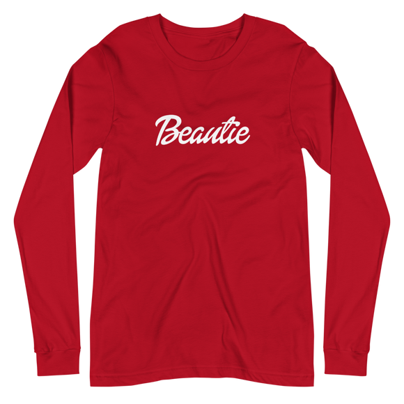 Beautie Long Sleeve Tee