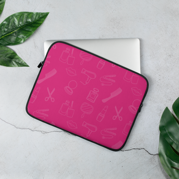 Beauty Laptop Sleeve