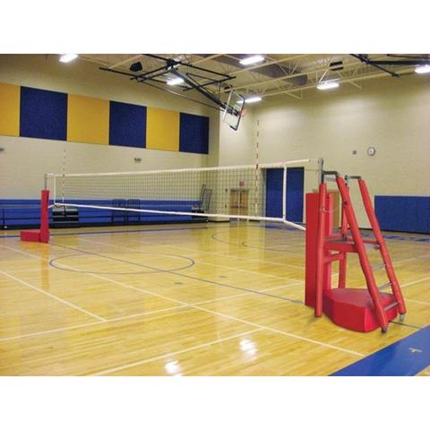 Why You Might Want To Consider a Portable Volleyball Net System