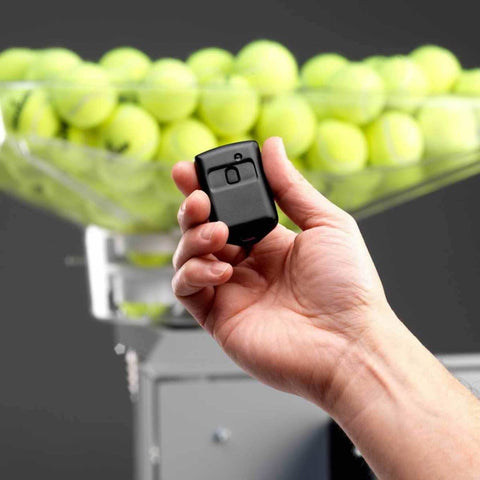 Ace Attack Tennis Ball Machine