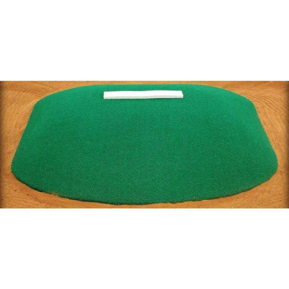 "AllStar Mounds 6"" Youth Baseball Portable Pitching Mound 2"
