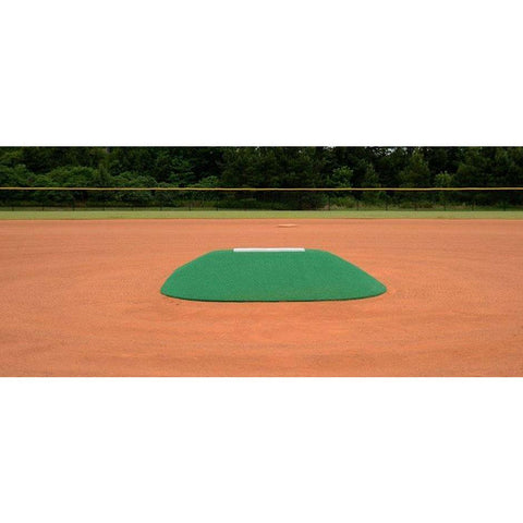 "AllStar Mounds 8"" Youth Baseball Portable Pitching Mound 3"