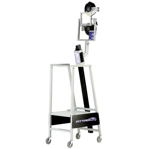 Attack II Volleyball Serving Machine by Sports Attack 121-1100