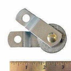 BCI 10 Pack of Zinc Plated Steel Pulleys BBK-PULLEY-10