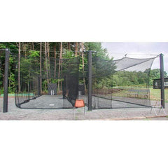 BCI 55' Mastodon Double Batting Cage System