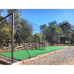 BCI Iron Horse Outdoor Batting Cage System