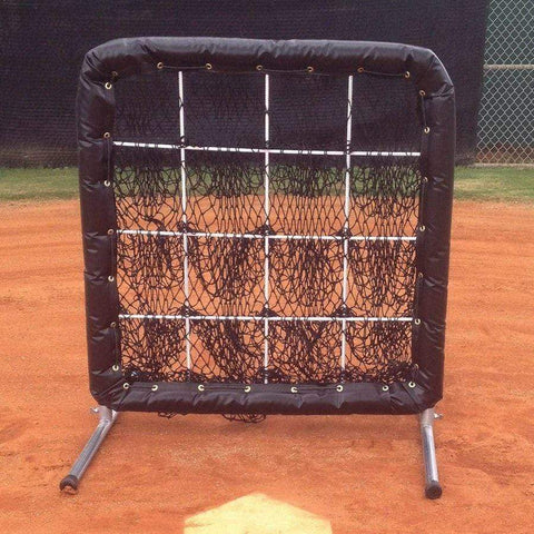 Better Baseball 16 Hole Pitcher's Pocket PITCHERSPOCKET16